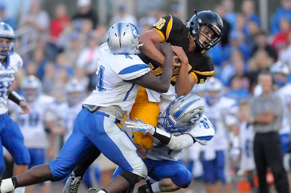 High School Football: Black River falls to Northwestern