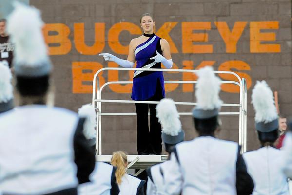 High School Football: Buckeye rolls over Fairview