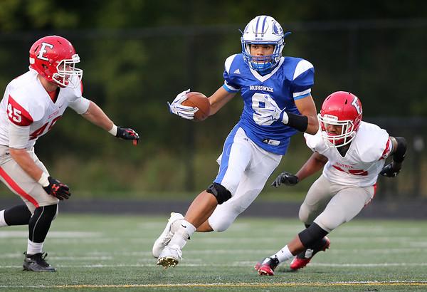High school football: Brunswick beats Elyria