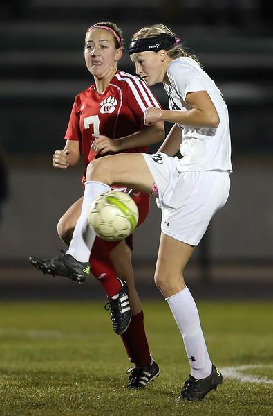 Medina girls continue dream season with win over Wadsworth